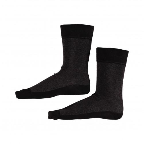 Socken,-Streifen