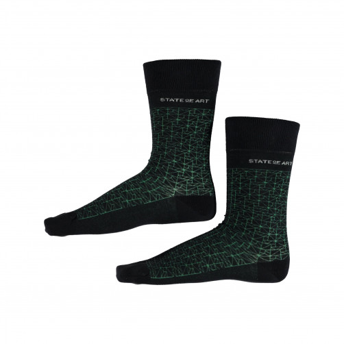 Socks-with-Print