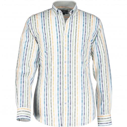 Shirt-with-a-medium-button-down