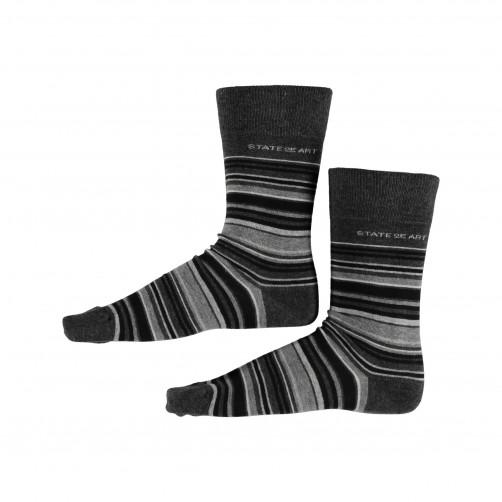 Socks-Striped