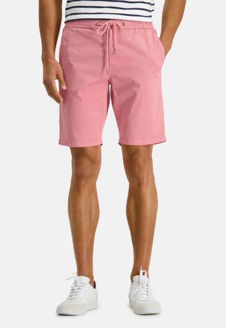 Bermuda-Plain---pink-plain
