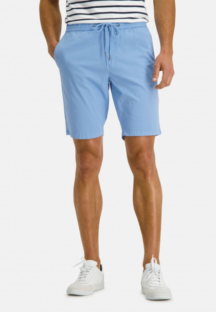 Stretch-shorts-with-drawstring