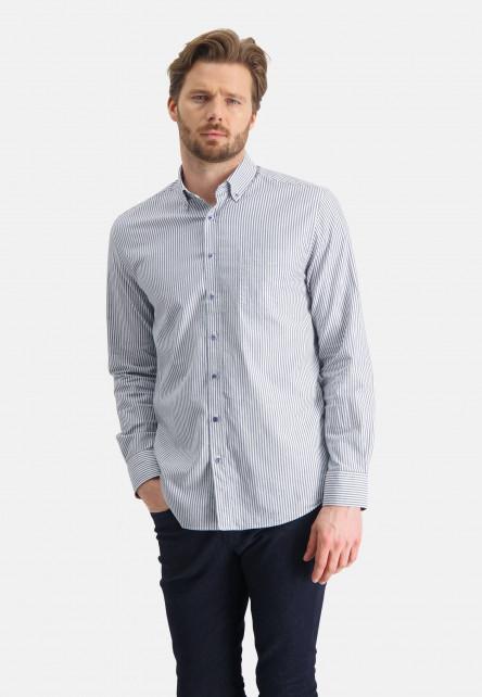 Hemd,-Streifen