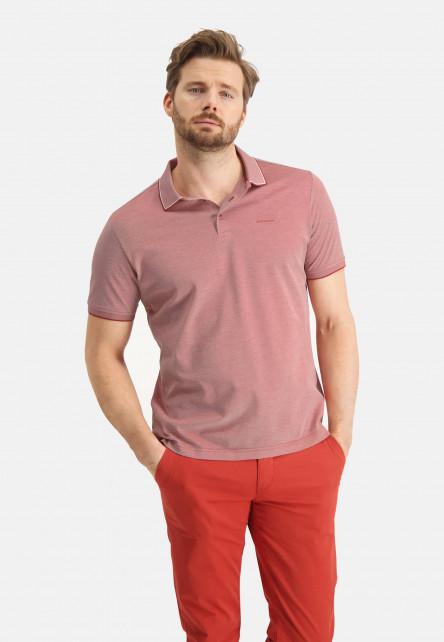 Poloshirt,-merzerisierte-Baumwolle