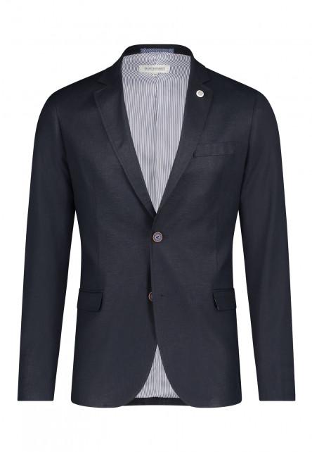 Modern-Classics-blazer-of-a-linen-blend