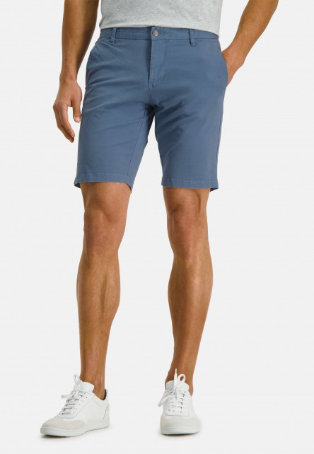 Printed-shorts-made-of-stretch-cotton
