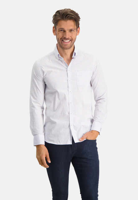 Hemd,-Button-Down,-regular-fit
