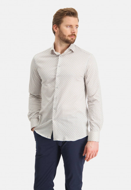 Cotton-shirt-with-minimal-print