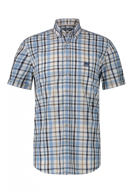 Shirt-made-of-100%-cotton