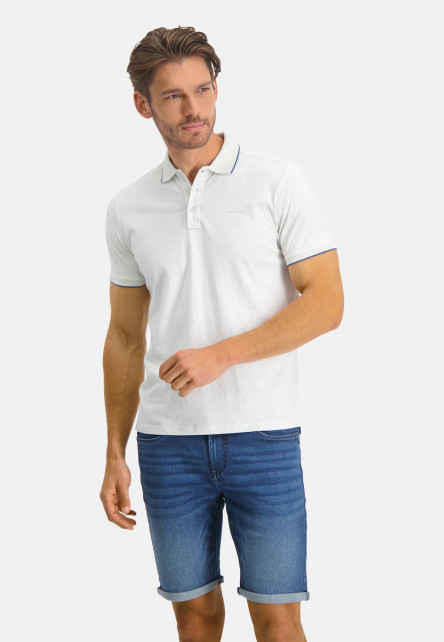 Regular-fit-polo-made-of-100%-cotton