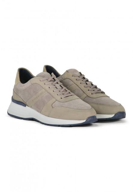 Sneaker,-Rauleder-und-Leder