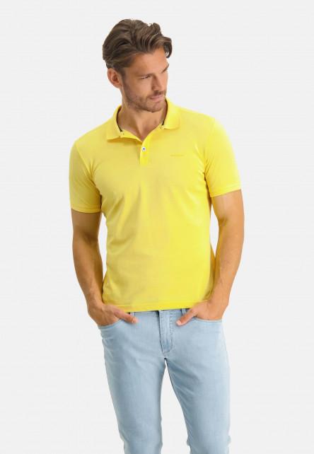 Poloshirt,-Piqué,-reguar-fit