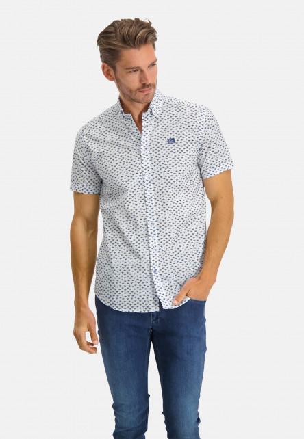 Regular-fit-overhemd-met-button-down