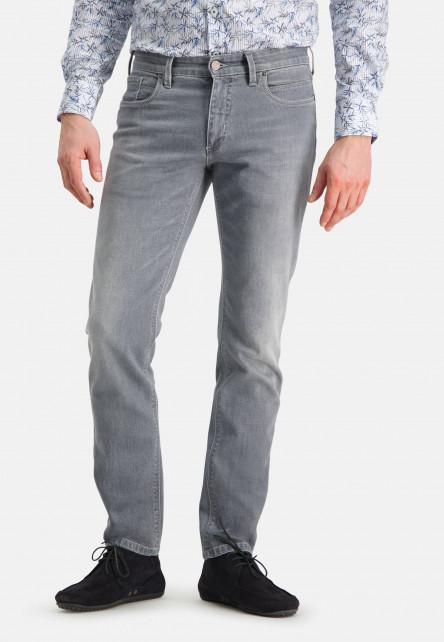 5-Pocket-stretchjeans-met-regular-fit