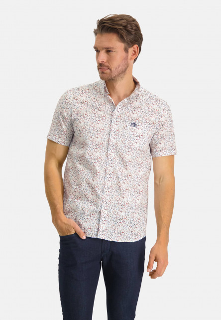 Shirt-with-a-print-all-over