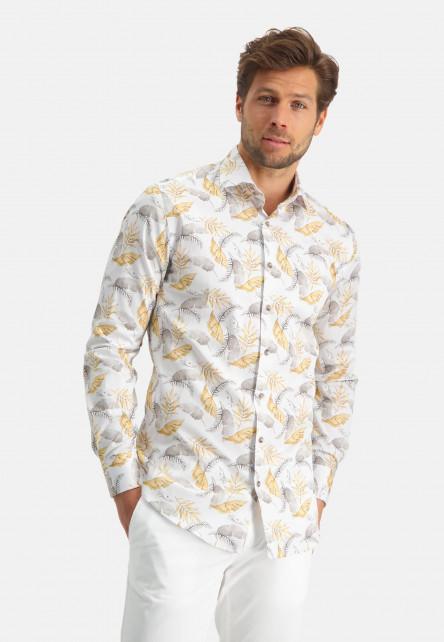 Modern-Classics-Hemd,-Baumwoll-Stretch