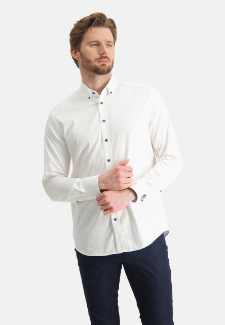 Stretch-shirt-of-cotton