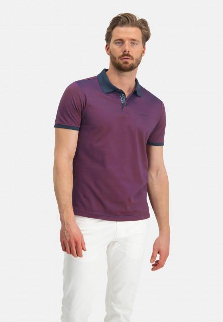 Poloshirt,-Piqué,-merzerisiert