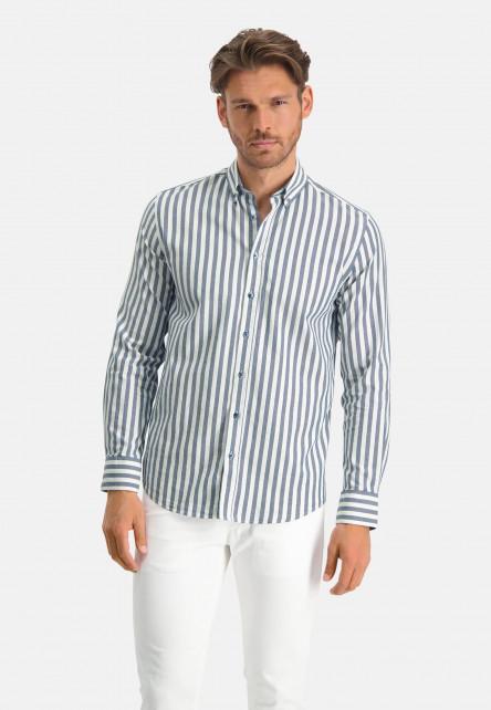 Shirt-Striped