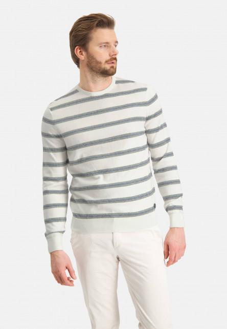 Pullover,-Baumwolle