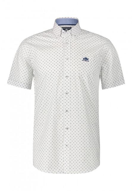 Hemd,-kurzarm,-regular-fit