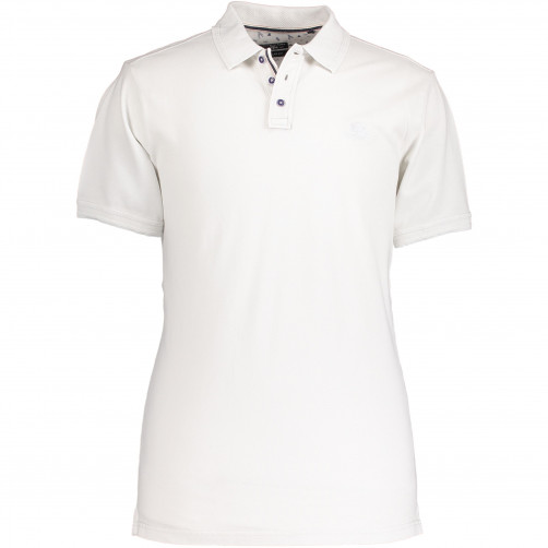Cotton-poloshirt