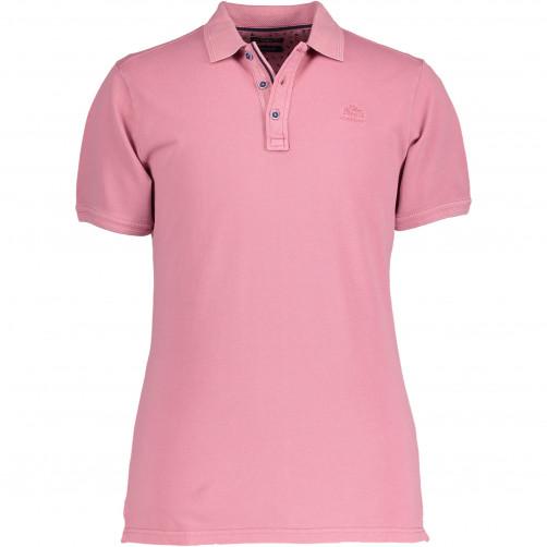Poloshirt,-Baumwolle