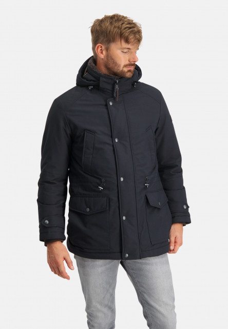 Jacket-Plain-with-detachable-hood