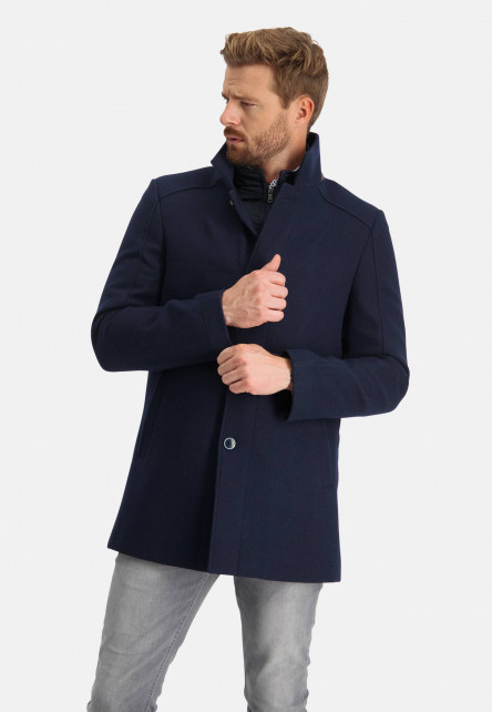 Jacket-Plain-with-modern-fitting