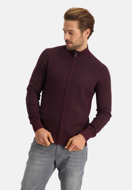 Cotton-cardigan-with-zipper