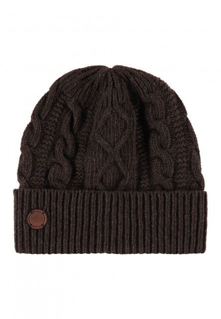Hat-plain-with-structure