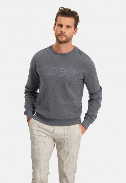 Modern-Classics-sweatshirt-with-print-on-chest