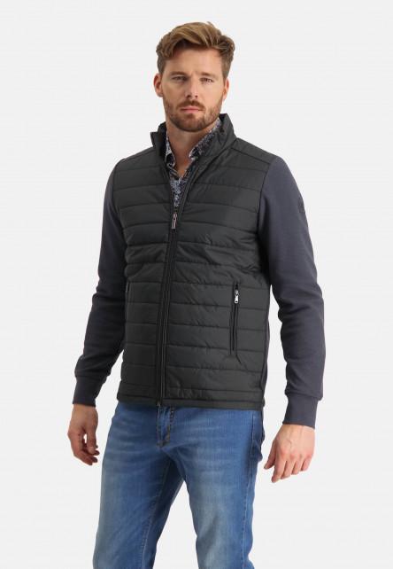 Cardigan-sweat-with-zipper