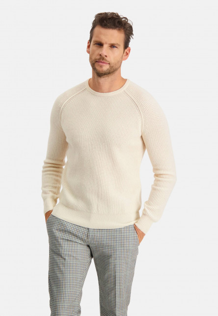 Modern-Classics-pullover-made-of-blended-wool