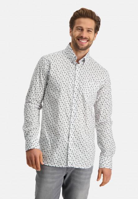 Regular-fit-shirt-with-print