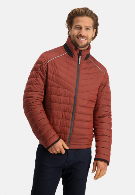 Nylon-quilted-jacket