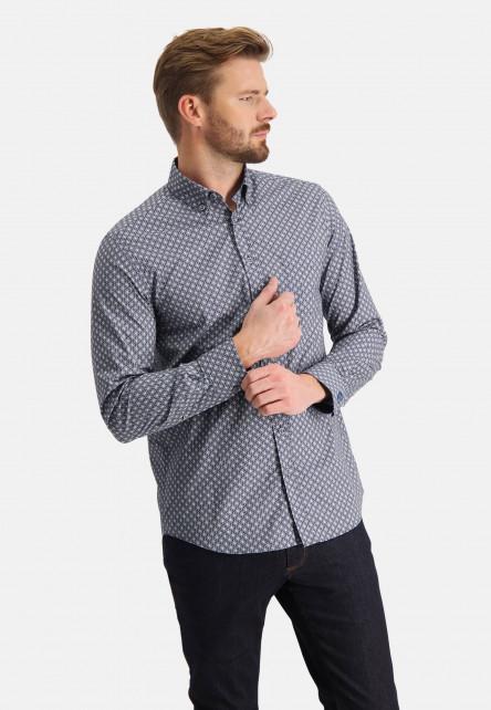 Katoenen-overhemd-met-grafische-print