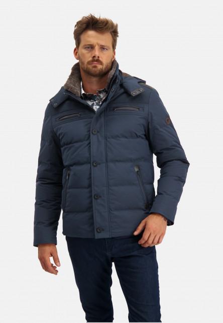 Manteau-à-capuche-amovible