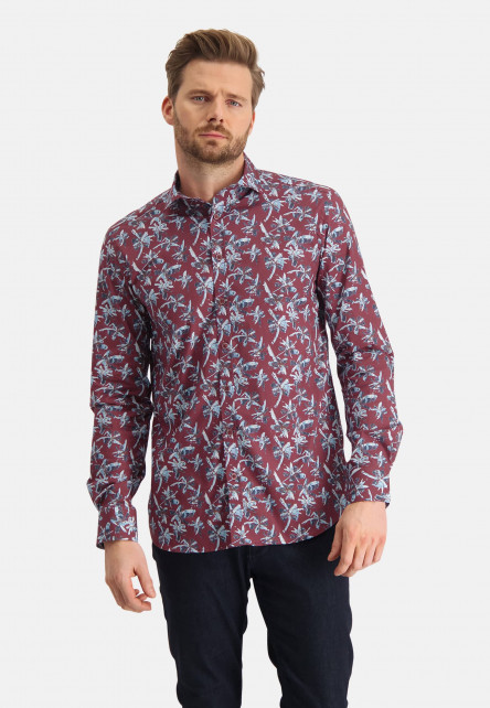Cotton-shirt-with-a-print