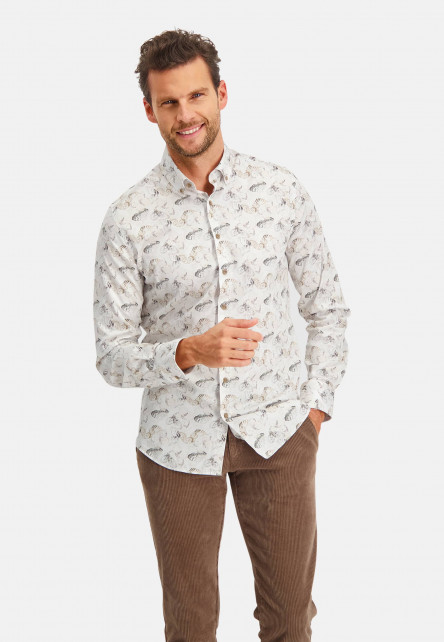 Modern-Classics-shirt-with-butterfly-print