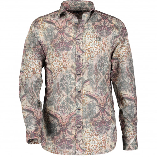 Cotton-shirt-with-a-floral-print