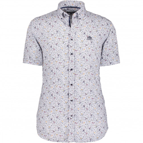 Poplin-shirt-with-bird-print