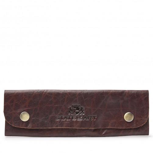 Pencil-Case-of-Buffalo-Leather