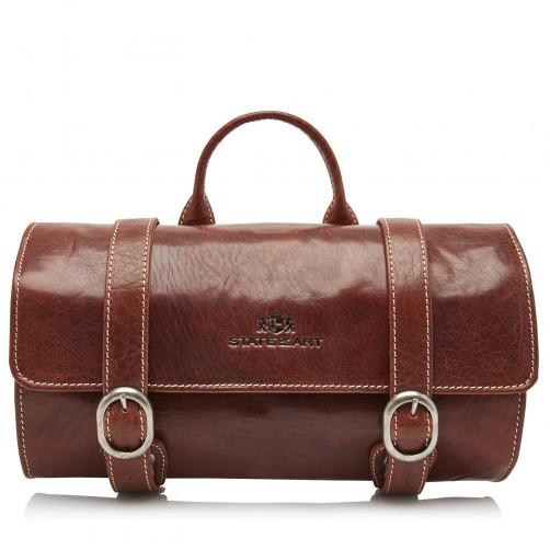 Toilet-Bag-of-Buffalo-Leather