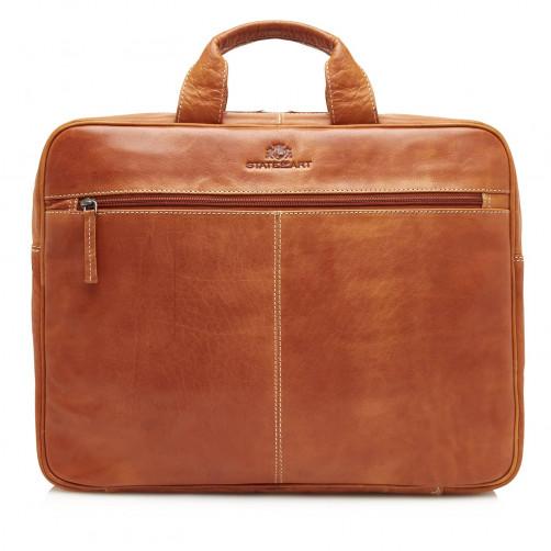 Laptop-bag-of-buffalo-leather