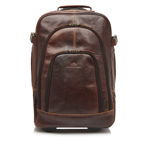Back-Pack-Trolley-of-Buffalo-Leather