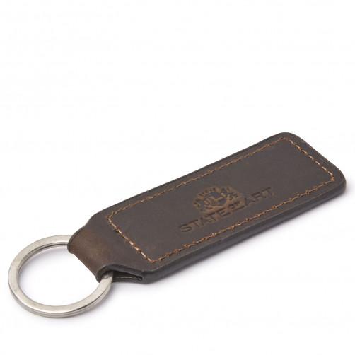 Schlüsselanhänger,-leder