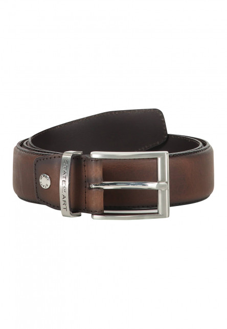Belt-of-ranger-leather