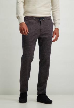 Stretch-Chino-mit-Wolle-und-moderner-Passform---dunkel-anthraz./silbergrau