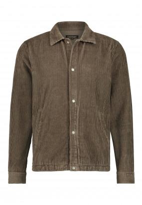 Modern-Classics-overshirt-in-corduroy---sepia-uni